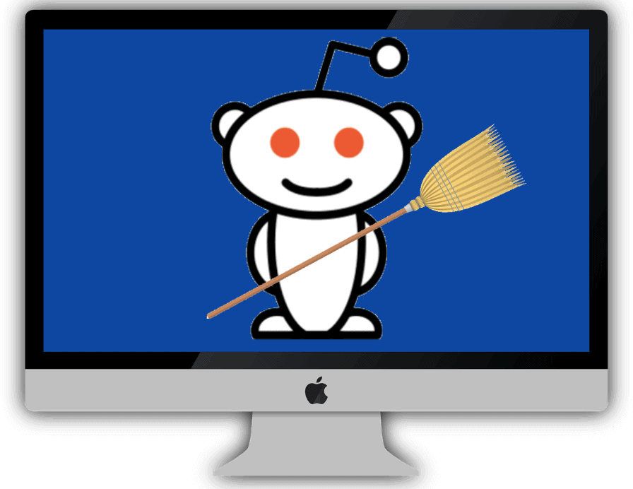 The Best Mac Cleaner Apps According to Reddit - Mac