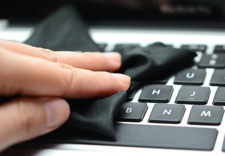 Best MacBook Cleaning Methods