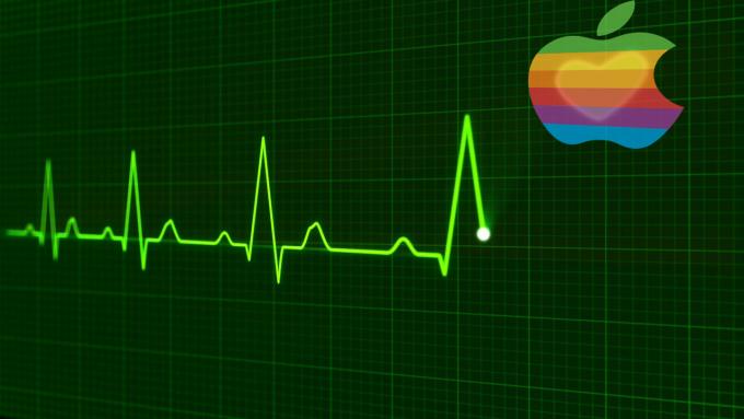 Mac health monitoring