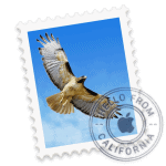 Mac Mail logo