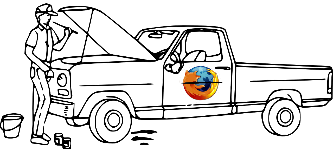 Determining Firefox Problem