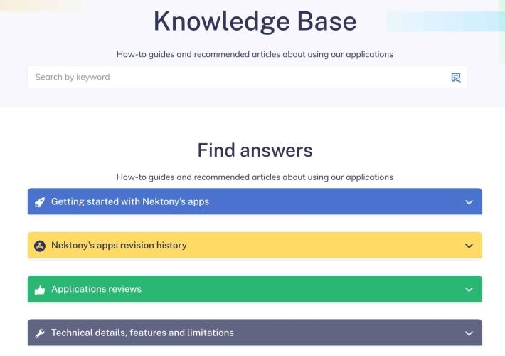 MacCleaner Pro Knowledge Base