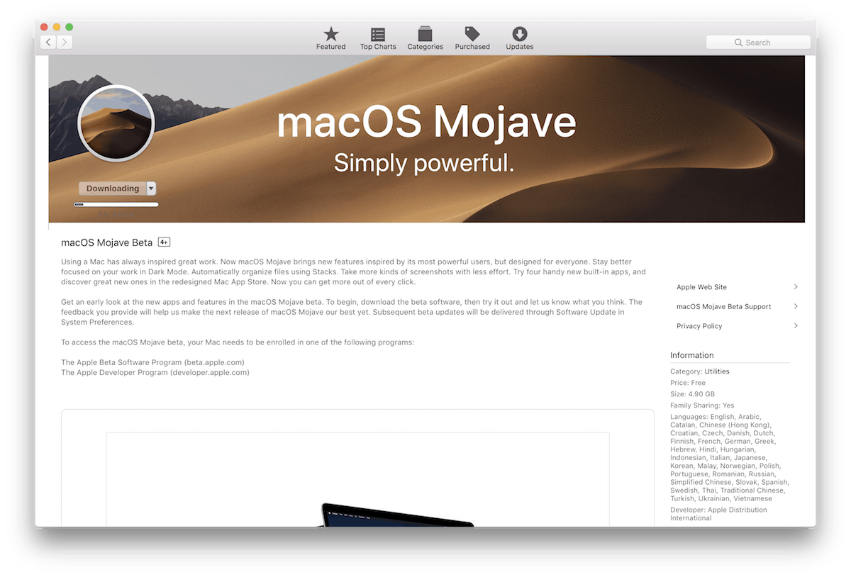How to Run Two Versions of macOS on the Same Mac - Mac