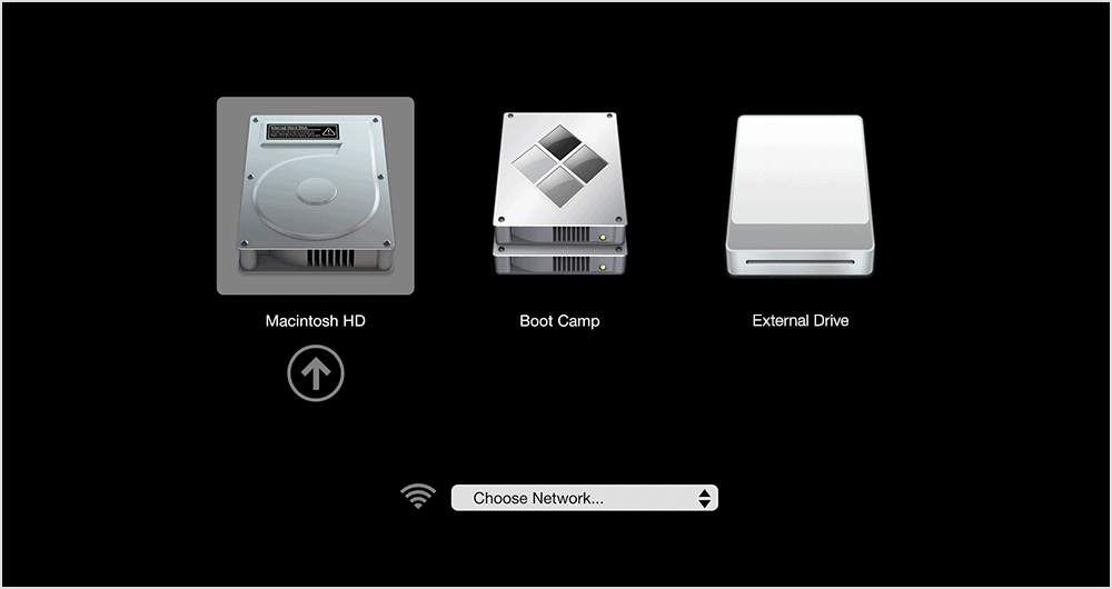 How to Install a Fresh Copy of macOS With Internet ...