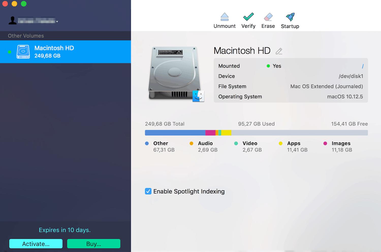 Paragon Ntfs For Mac Upgrade