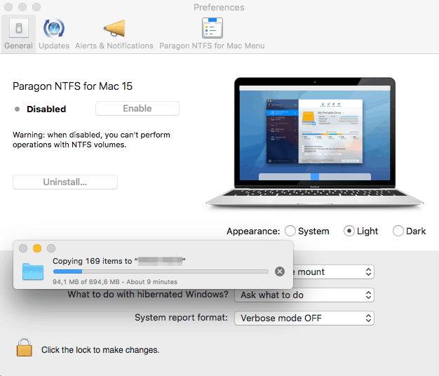 Paragon NTFS for Mac Reviews by Experts & Users - Best Reviews