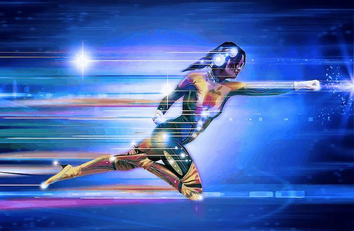 Mac Speed
