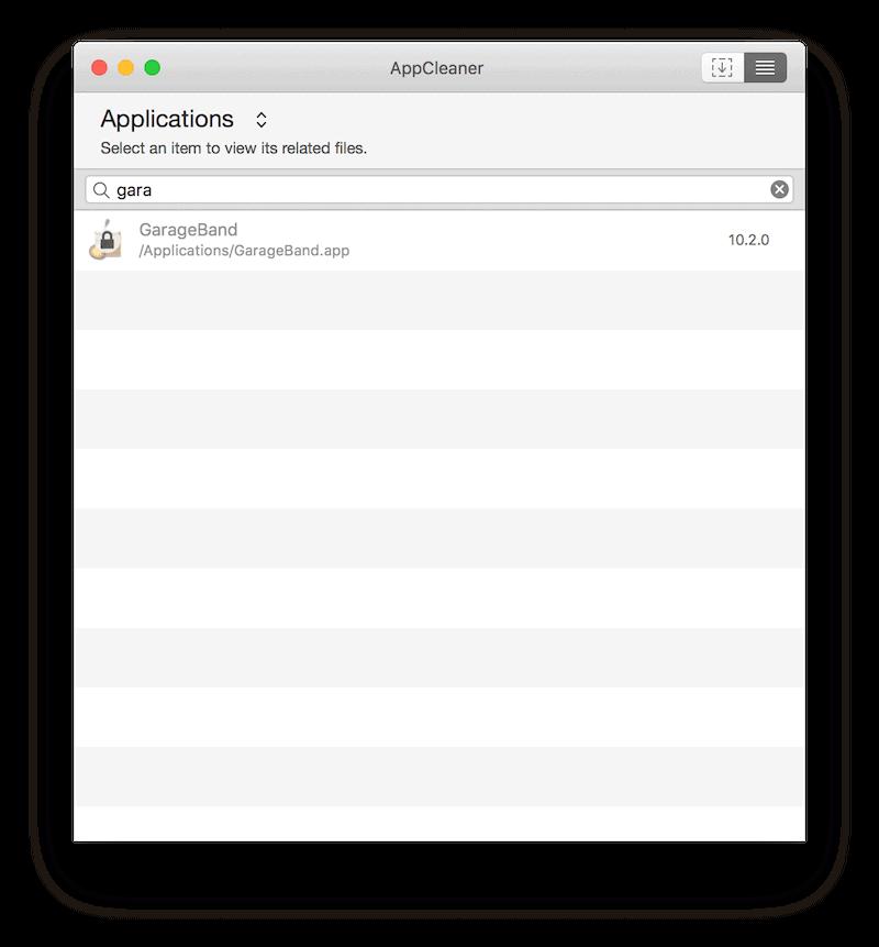 How to Uninstall GarageBand on Mac - Mac Optimization