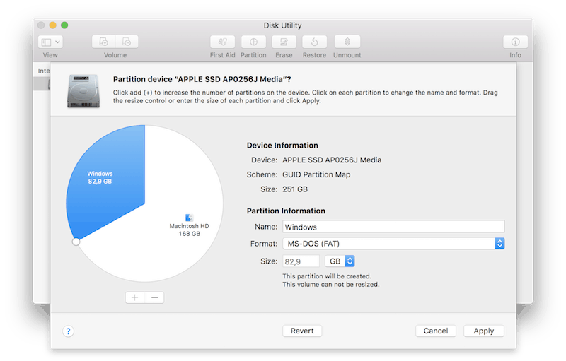 How to Remove a Boot Camp Partition From Your Mac - Mac
